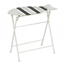 Table pliante metal poisson Petit modele
