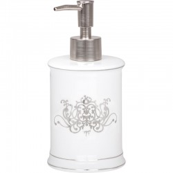 Distributeur de savon Douce Arabesque