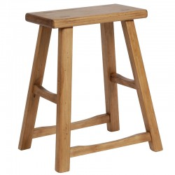 Tabouret collection Terroir