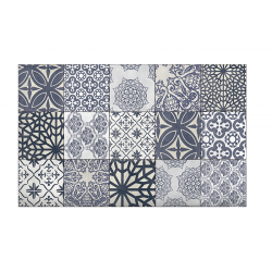 Tapis vinyl de la collection Beija Flor Small