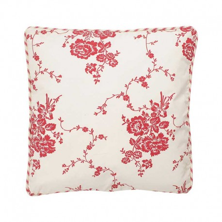Coussin carre Sologne
