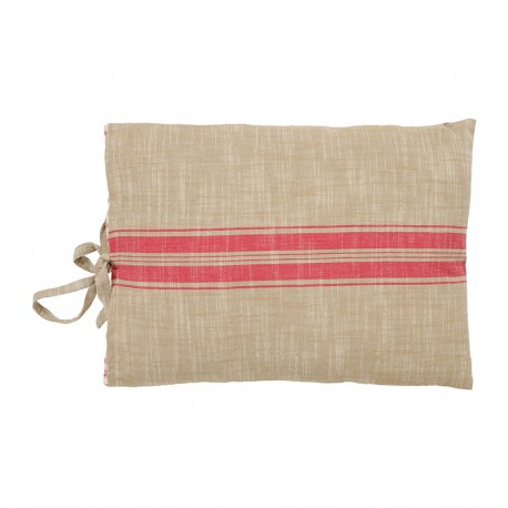 Coussin rectangle Sologne
