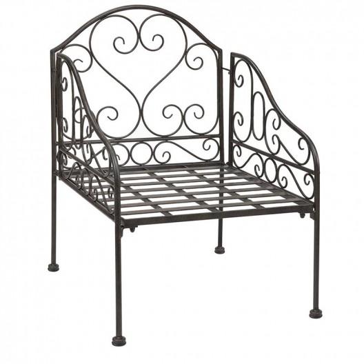 Lot 2 tables rondes metal/verre motif imprime nid d abeilles blanc