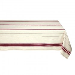 Nappe rectangle rayee BATIGNOLLES