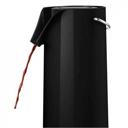 Chez Paulette Pot a sel gris