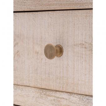Assiette plate Faustine Bordeaux