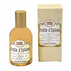 Parfum de maison  Fruits d epices