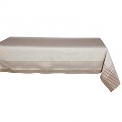 Nappe rectangle Grain de cafe