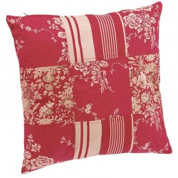 Coussin Patchwork Margot