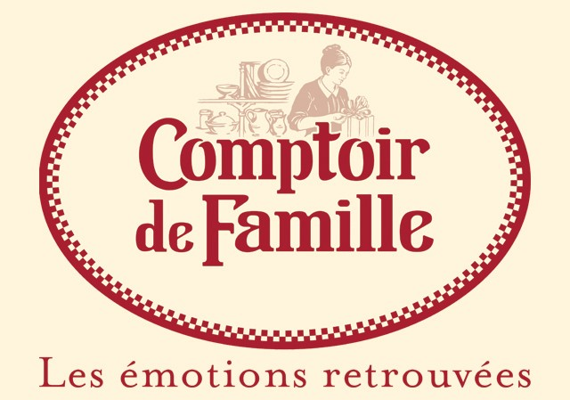 La collection Comptoir de Famille